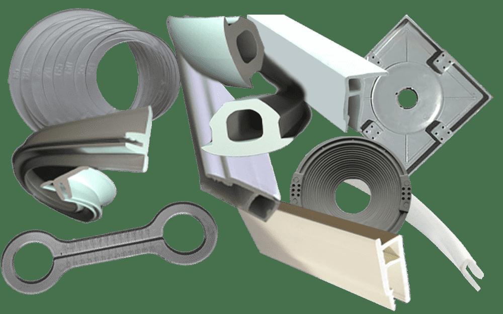 Комплектующие для натяжных потолков от производителя ReFlex опт