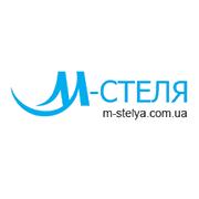 Натяжные потолки М-Стеля Киев