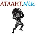 Натяжные потолки Атлант.Nik Николаев