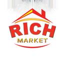 Натяжные потолки Rich MARKET Николаев