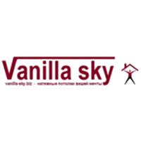 Натяжные потолки Vanilla Sky Луганск