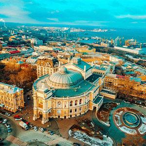 Производители натяжных потолков в Одессе